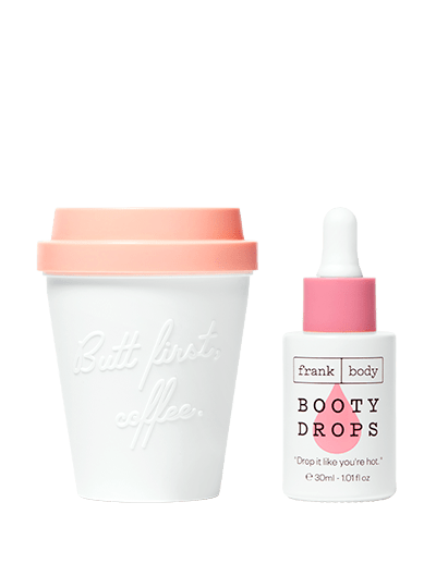 Image of Butt First, Coffee Kit